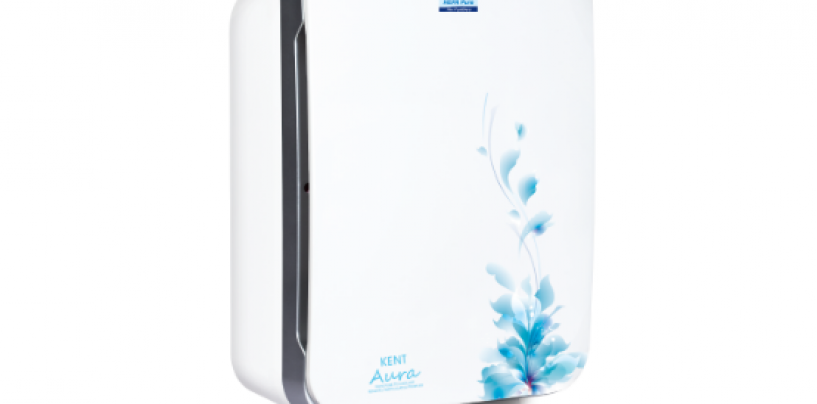 Kent HEPA Aura Air Purifier Review: Forget About Bad Smells, Breathe Fresh Air