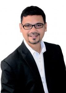 MuqbilAhmar, Technology Evangelist