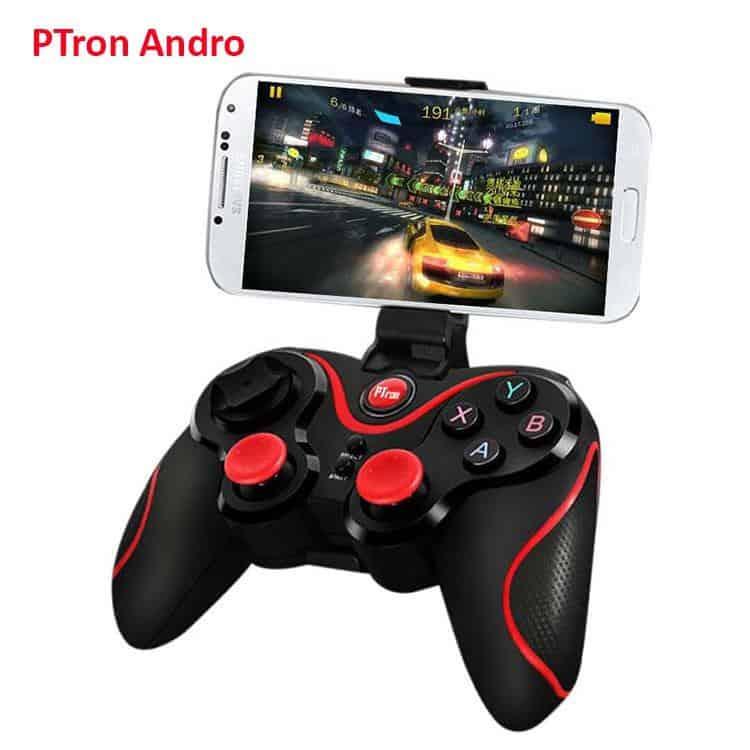 ptron-andro-gamepad