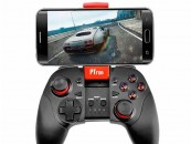 LatestOne.com launches PTron Andro and AndroX Bluetooth game pads