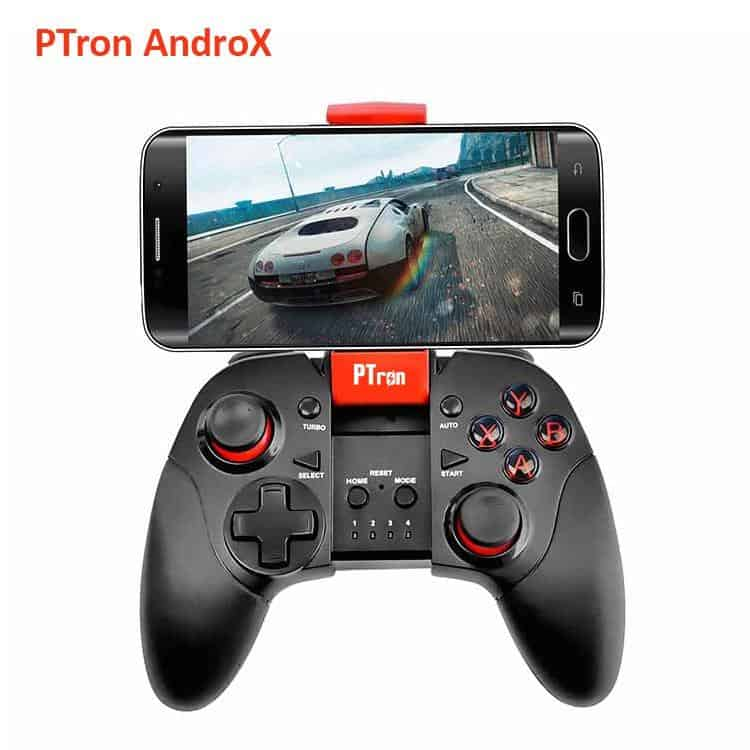 ptron-androx-gamepad