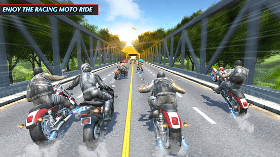 Moto Bike Racing Game For Android | hobbiesxstyle