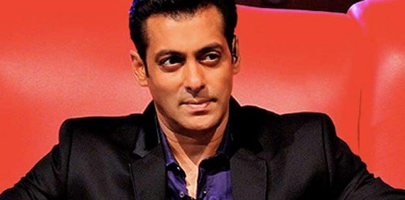 Salman Khan Becomes Sultan of Social Media
