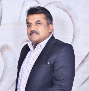 Sudhir Kumar, CEO, itel Mobile India