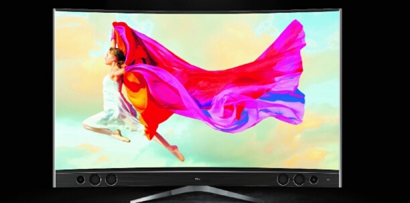 TCL Showcases its Flagship TV Xclusive X1 Series