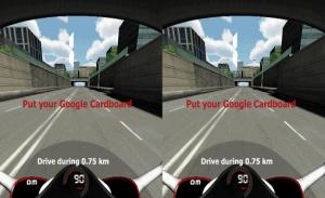 VR Bike VR games for Google Cardboard