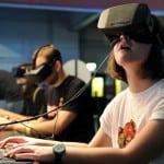 VR games for Google Cardboard
