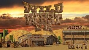 Wild West VR - Cardboard VR games for Google Cardboard