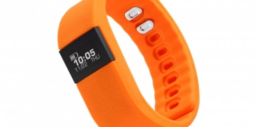 Zebronics ZEB-FIT100 Smart Fitness Band Review