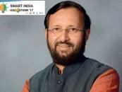 India's HRD Minister Shri Prakash Javadekar Launches the World's Largest Nation-Building Digital Initiative
