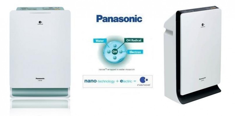 Fight Choking Air with Panasonic F-PXM35A Air Purifier: Review