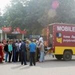 Mobile ATM in Delhi