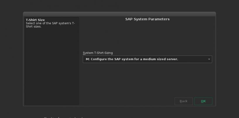 SUSE Linux Enterprise Helps SAP Provides Auto-mated System Replication for SAP HANA