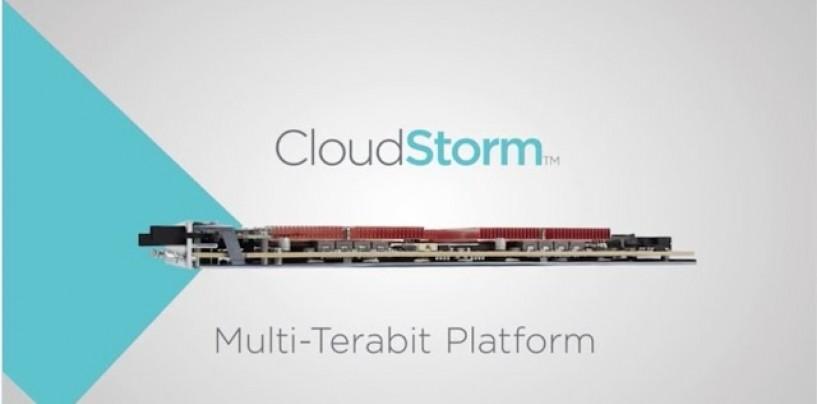 Ixia Unveils Multi-terabit Network Security Test Platform-CloudStorm