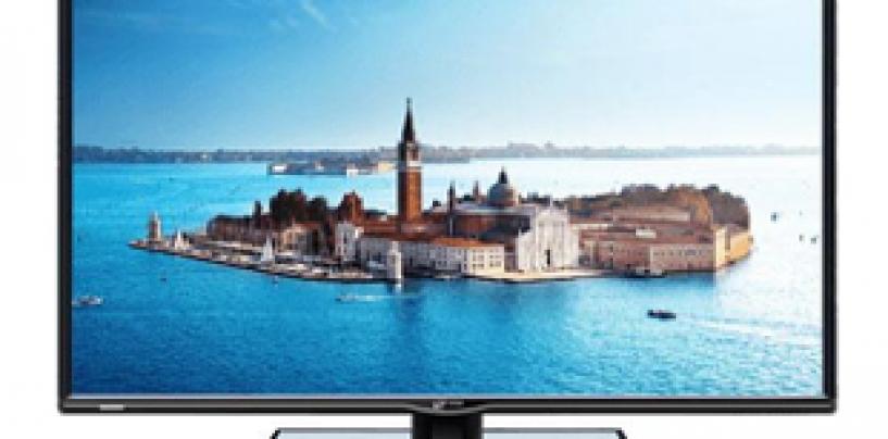 Videotex International partners with Usha Shriram to Manufacture & Market LED TVs and Multimedia Speaker in India
