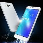 Asus Zenfone 3 Max Review zc553kl