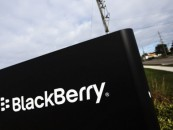 BlackBerry Unveils Mobile-Security Platform for the Enterprise of Things
