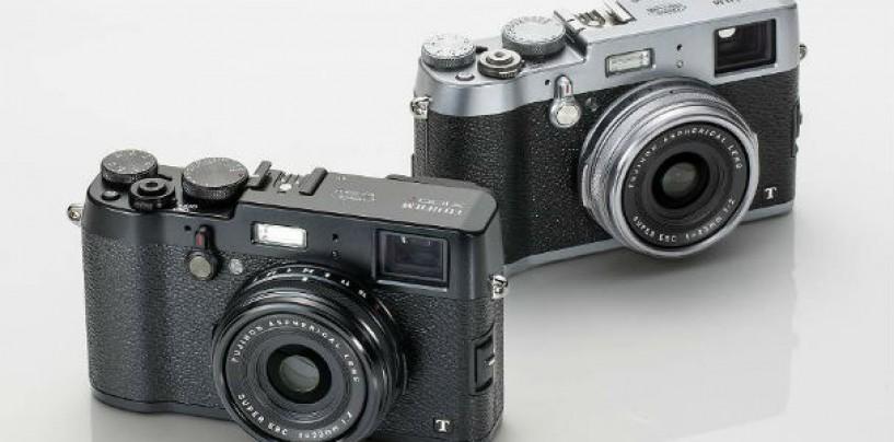 FujiFilm Strengthens its Premium Camera Segment