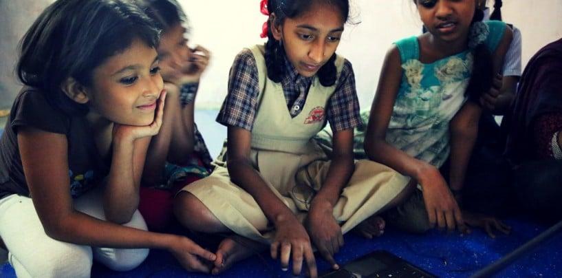 "Intel's ""Ek Kadam Unnati Ki Aur"" – PCs Critical for Digital India"