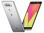 LG Electronics Launches Its Much-Awaited Flagship Smartphone 'V20'