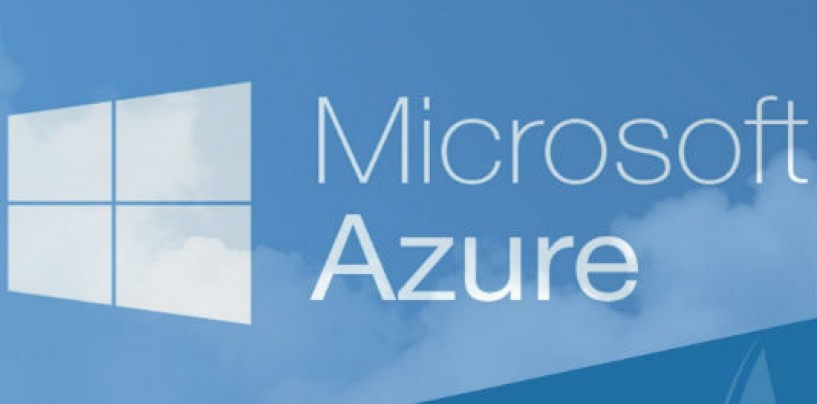 Microsoft Azure Blockchain as a Service (BaaS) empowers rapid adoption of blockchain in India