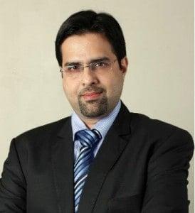 Tarun Kaura, Director- Product Solutions Management, APJ, Symantec