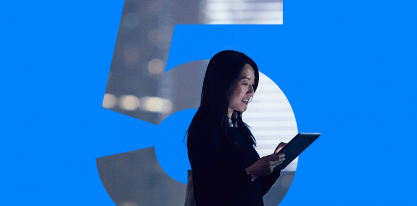Bluetooth 5 is here with 2X Faster Speed, 4X Longer Range