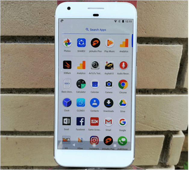 Google Pixel XL Review: World's Best Camera Phone at High