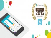 ixigo Train app Awarded the Best 'Made in India' app by Google