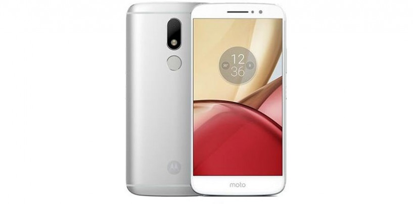 Motorola Moto M Price, Specifications and Features