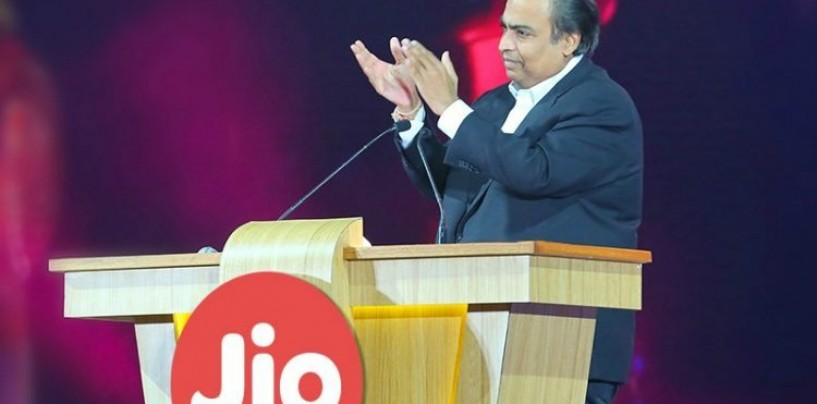 Reliance Jio Announces Prime Membership at Rs 99 for 1 year