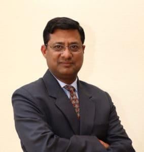 Deep Agarwal, Regional Sales Director, India Zebra Technologies APAC