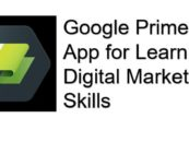 Google Primer: A Free Mobile App To Teach Digital Marketing Skills