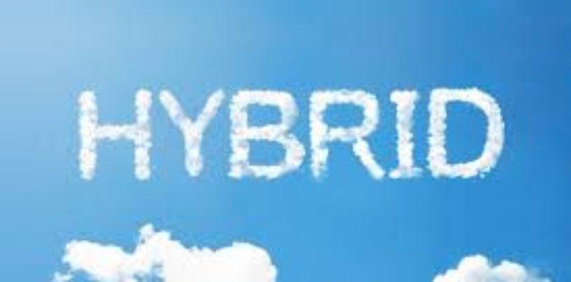 Hybrid cloud enhanced Evoke's performance and capabilities