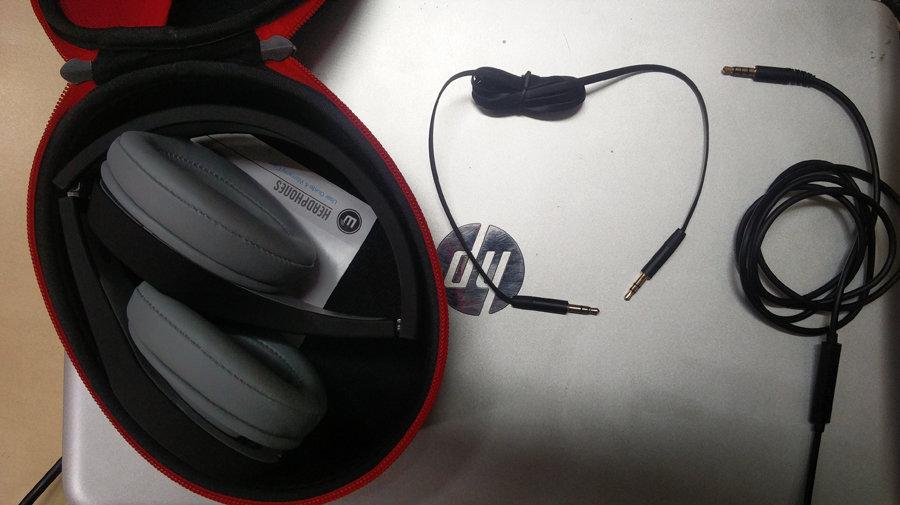 Brainwavz HM-2 Foldalbe Wired Headphone Review