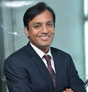 Mr. Natraj Akella, Vice President - Wi-Fi, Tata Teleservices Limited