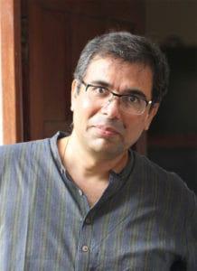 Mr.Apurva Ashar , Executive Director, ePUB-Hub
