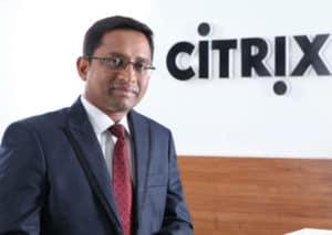 Ramanan Chidambaram, Director – Cloud Networking, India Sub-continent, Citrix