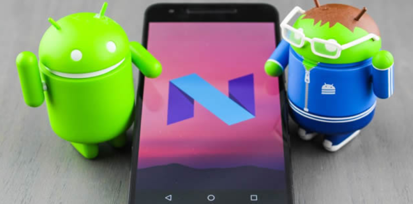 Google rolls out Android 7.1.2 beta for Pixel and Nexus Devices
