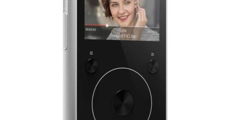 A Solid Performer: FiiO X1 Second Gen High-resolution Music Player