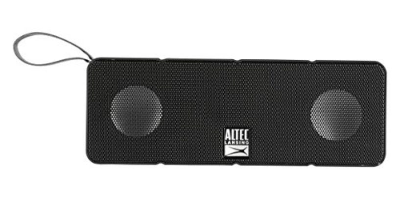 A Decent Performer at an Affordable Price: Altec Lansing Dual Motion Speaker Review