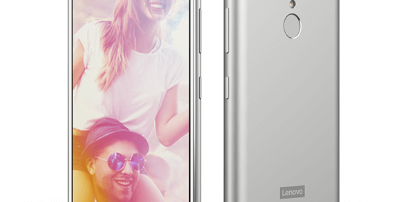 Lenovo K6 Power with 4GB RAM to go on Sale Today on Flipkart from 12PM Onwards: Price, specifications, and More