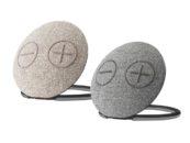 "Enhance Your Style Quotient With Portronics ""Dome"" Desktop, Bluetooth Speaker"