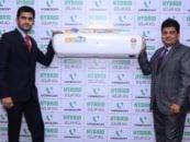 Videocon Unveils Hybrid Solar Air Conditioner