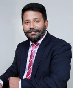 Bhaskar Bakthavatsalu, MD, India and SAARC, Check Point Software Technologies ltd
