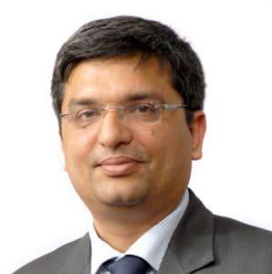 Dr. Rishi Bhatnagar, President, Aeris Communications (India)