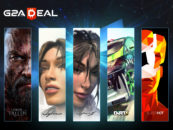 G2A Offers Five Most Popular Games at Rs 150