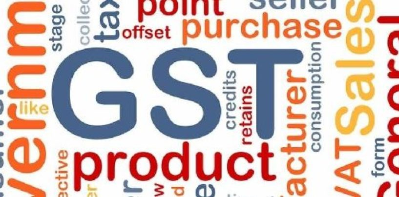 Five Critical Implications of GST on Cellphone Manufacturing Company