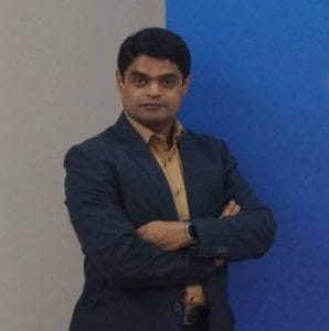 Mr. GB Kumar, VP-Sales India and APAC, Prysm Inc.