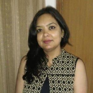 Rashmi Mishra, VP- Product, ACL Mobile Limited